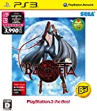 BAYONETTA(ベヨネッタ) PlayStation3 the Best - PS3
