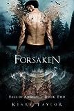 Forsaken (Fall of Angels Book 2)