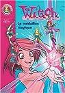 Witch, tome 1 : Le médaillon magique par Artibani