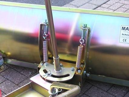 Gummilippe//-Dichtung für Fangkorb passend Husqvarna CTH180XP Rasentraktor