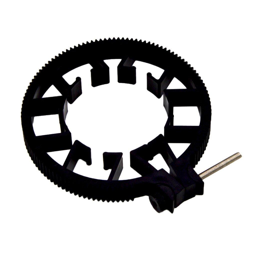 Blesiya Regolabile Modulo 55mm-65mm Anello per Regolazione Del Cinturino per DSLR Lenti