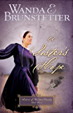 A Sister's Hope (Sisters of Holmes County Book 3)