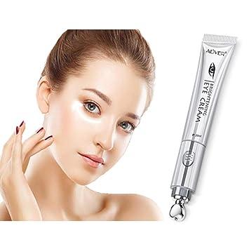 Amazon.com: Masajeador facial de ojos vibrantes crema ...
