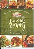 Mama Sita's Lutong Bahay (Tradisyunal at Makabagong Lutuing Pilipino)
