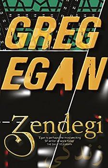 Zendegi by [Egan, Greg]