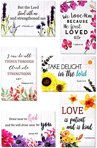 Christian Greeting Cards Inspirational Motivational product image