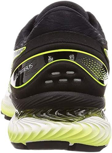 ASICS Gel-Nimbus 22, Running Shoe para Hombre: Amazon.es: Zapatos y complementos