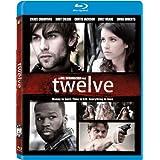 Twelve Blu-ray