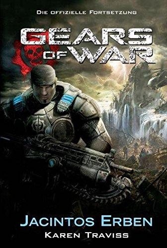 Gears of War: Jacintos Erben