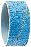 PFERD 41427 2-3/8'' x 1-1/8'' Spiral Band Cylindrical Type A/O INOX 36G (100pk)