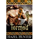 Tormod (Immortal Highlander Book 4): A Scottish Time Travel Romance