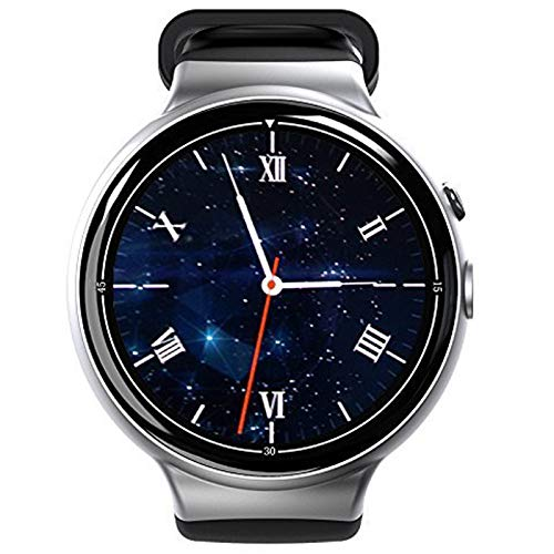 Amazon.com: TOOGOO i4 AIR Smart Watch RAM 2GB ROM 16GB 2MP ...