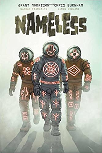 Nameless by Grant Morrison
