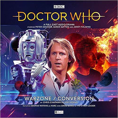Warzone / Conversion - Guy Adams, Chris Chapman