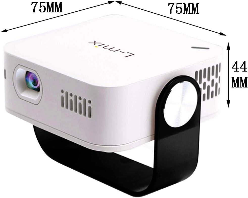 L-Mix microproyector Inteligente, lmix teléfono móvil HD ...