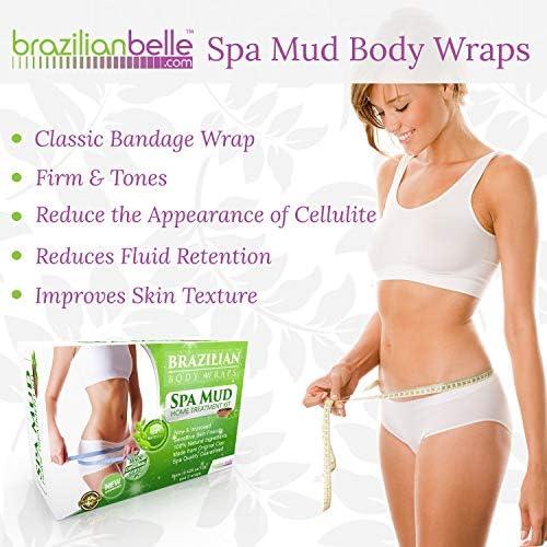 slimming body wrap melbourne