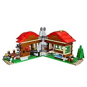 LEGO LEGO Creator Lakeside Lodge 31048