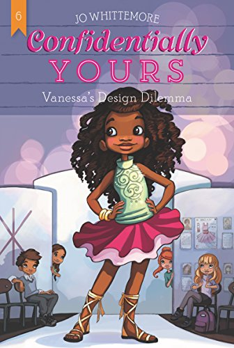 Newspaper Readers Winter Dilemma >> Confidentially Yours 6 Vanessa S Design Dilemma Ebook Jo