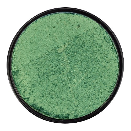 18ML ELECTRIC GREEN Snazaroo Electric Face Paint