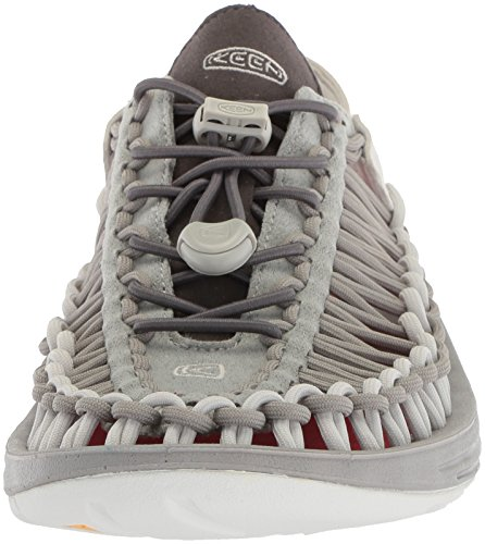 W Uneek Keen Eiffel Neutral Sandal Tower Women's Gray TpExvq51n