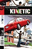 img - for Kinetic #6 (Kinetic, Vol 1) book / textbook / text book