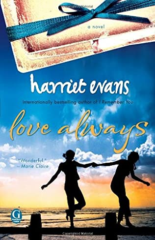 book cover of Love, Always