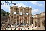 Turkey 6 Ephesos and Sirince: On the Same Planet