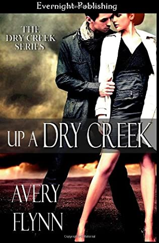 book cover of Up A Dry Creek