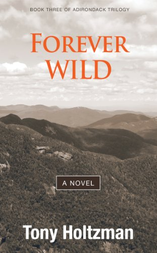Forever Wild (Adirondack Trilogy Book ()