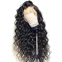 YS Hair 13x6 Loose Wave