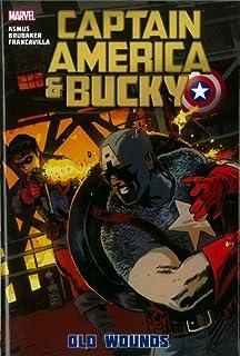 Amazon com: Captain America and Bucky: The Life Story of Bucky