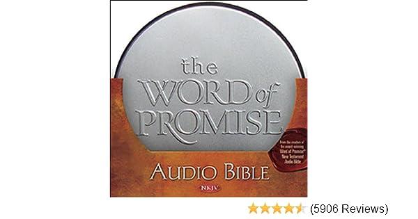 audio bible torrent