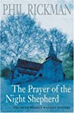 The Prayer of the Night Shepherd (Merrily Watkins Mysteries)
