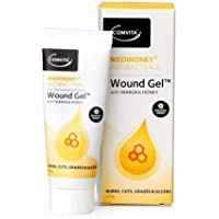NEW Medihoney Wound Gel Antibacterial First Aid Over-the Counter Gel