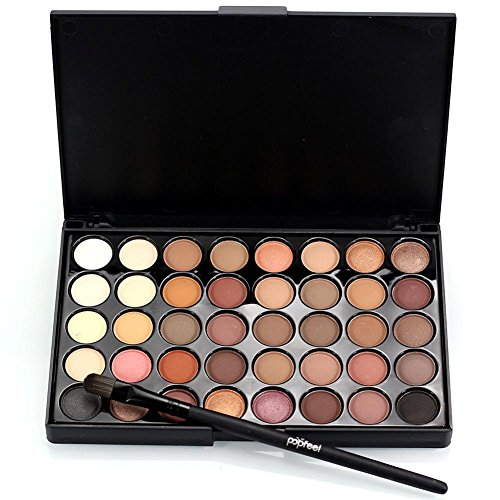 Mineral Pressed Shadow - 4