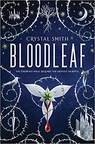 Image result for bloodleaf by crystal
