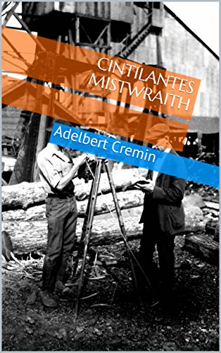 Cintilantes Mistwraith (Portuguese Edition)