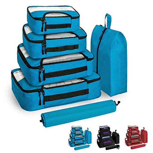 Most bought Packing Organizers