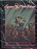 Legend of the Five Rings: Roleplaying in the Emerald Empire by John Wick (1997-11-07)