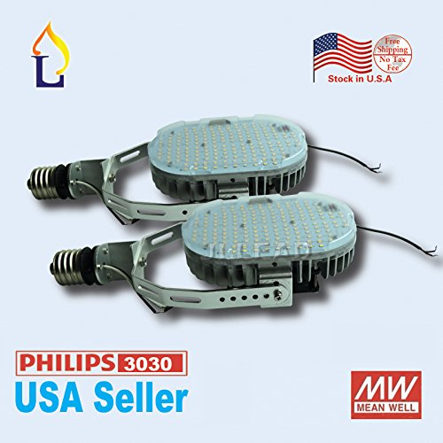 Led Retrofit Kit For Outdoor Area Lighting in US - 6
