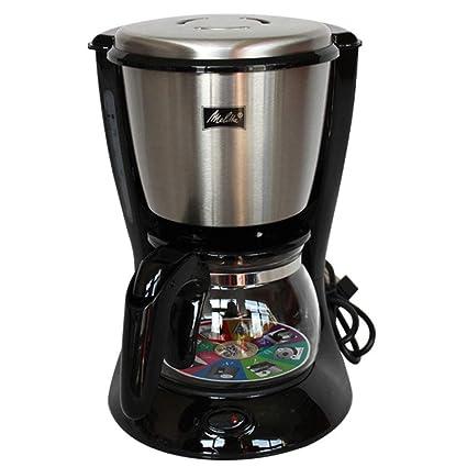 Simple-Coffee Máquina De Café Totalmente Automática Filtro Máquina De Café Multifunción Té Goteo Máquina