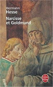 """Afficher """"Narcisse et Goldmund"""""""
