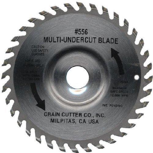 - Crain Carpet Carbide Blade F/555#556