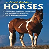 The Field Guide to Horses, Samantha Johnson, 0760335087
