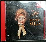 Art of Beverly Sills