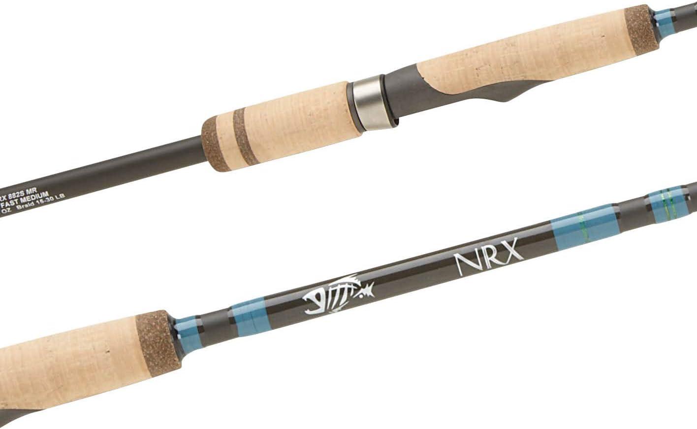 NRX 883S MR 7 4 Med Hvy Fast
