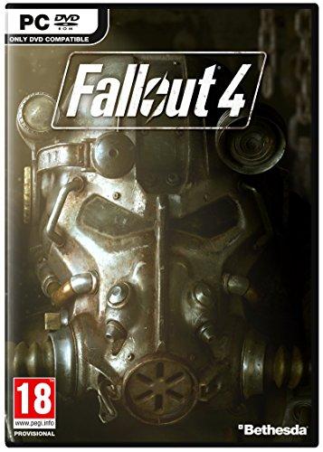 Fallout 4 (PC): Amazon.co.uk: PC & Video Games