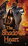 The Shadow's Heart, K. J. Taylor, 0425258254