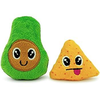 Amazon.com : munchiecat Sushi Toys for Cats, Kittens Catnip ...