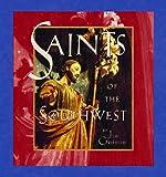 Saints of the Southwest, Jim Griffith, 0970075014